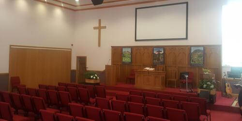 The Sanctuary APC